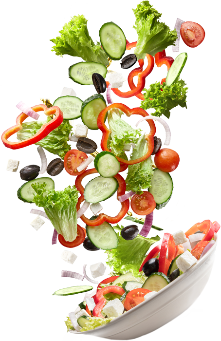 salad bar online catering