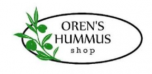 oren's hummus corporate catering mountain view