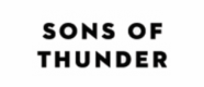 sons of thunder logo